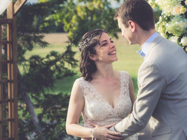 Le mariage de Benjamin et Alix à La Chapelle-Gauthier, Seine-et-Marne 26