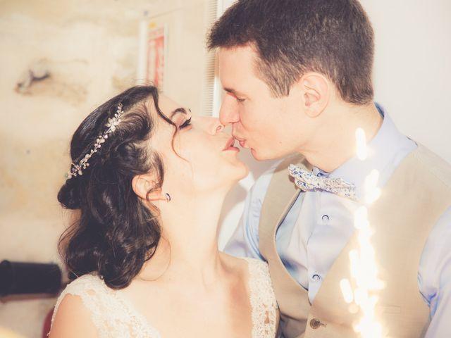 Le mariage de Benjamin et Alix à La Chapelle-Gauthier, Seine-et-Marne 35