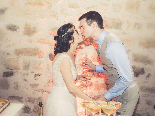 Le mariage de Benjamin et Alix à La Chapelle-Gauthier, Seine-et-Marne 37