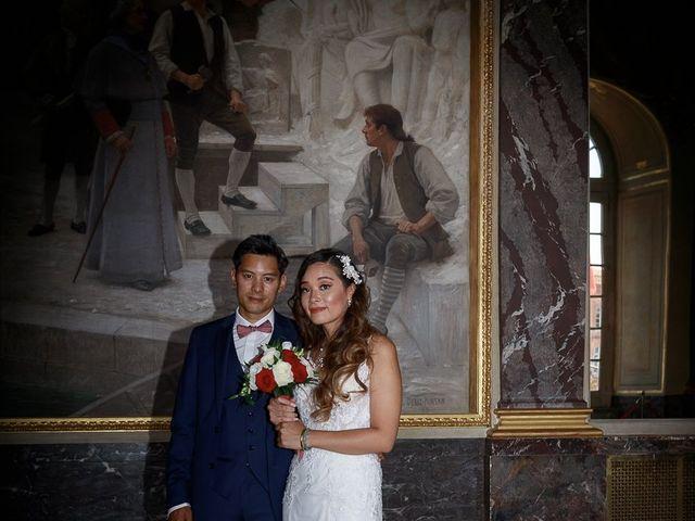 Le mariage de Claude et Karine à Toulouse, Haute-Garonne 3