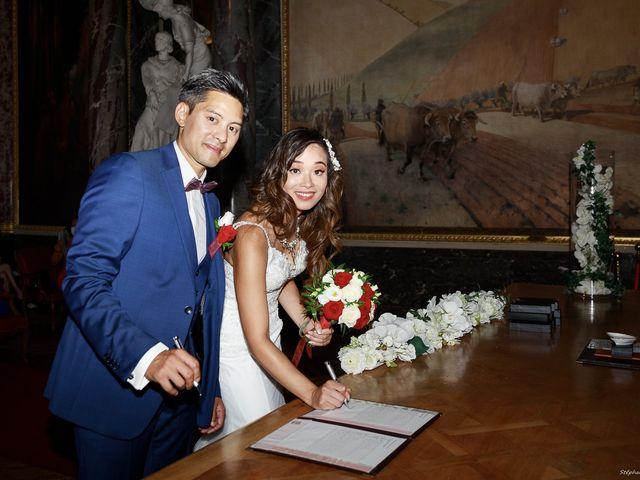 Le mariage de Claude et Karine à Toulouse, Haute-Garonne 1