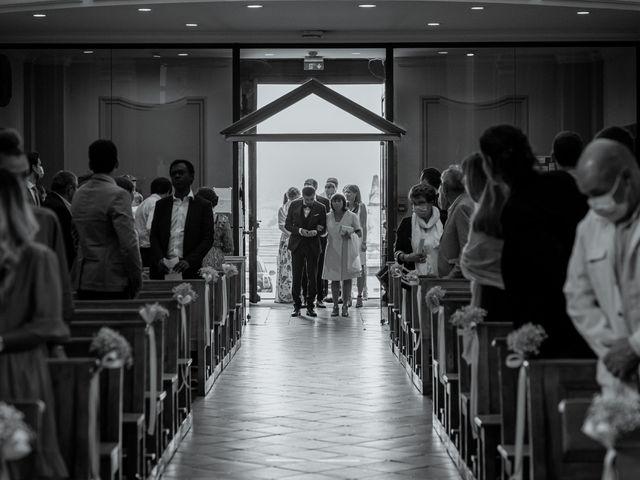 Le mariage de Julien et Margaux à Annecy-le-Vieux, Haute-Savoie 20
