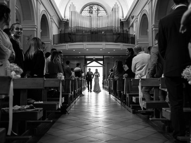 Le mariage de Julien et Margaux à Annecy-le-Vieux, Haute-Savoie 22