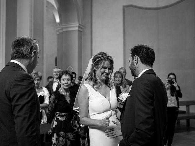 Le mariage de Julien et Margaux à Annecy-le-Vieux, Haute-Savoie 23