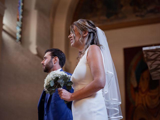 Le mariage de Julien et Margaux à Annecy-le-Vieux, Haute-Savoie 24
