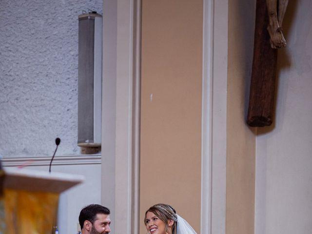 Le mariage de Julien et Margaux à Annecy-le-Vieux, Haute-Savoie 25