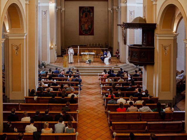 Le mariage de Julien et Margaux à Annecy-le-Vieux, Haute-Savoie 26