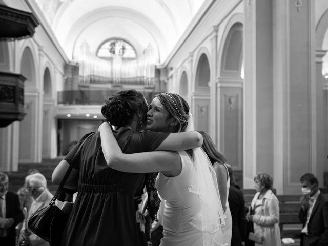 Le mariage de Julien et Margaux à Annecy-le-Vieux, Haute-Savoie 30