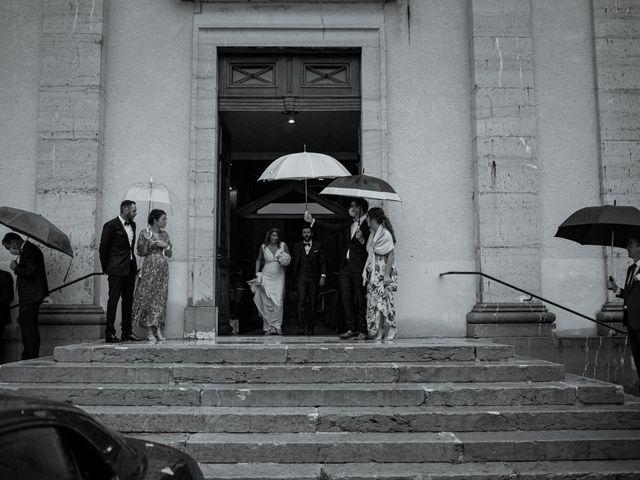 Le mariage de Julien et Margaux à Annecy-le-Vieux, Haute-Savoie 32