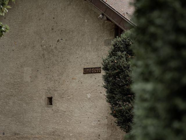 Le mariage de Julien et Margaux à Annecy-le-Vieux, Haute-Savoie 36