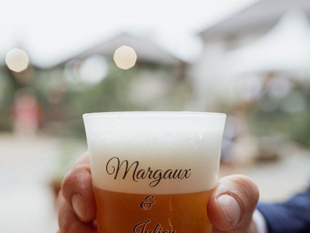 Le mariage de Julien et Margaux à Annecy-le-Vieux, Haute-Savoie 39