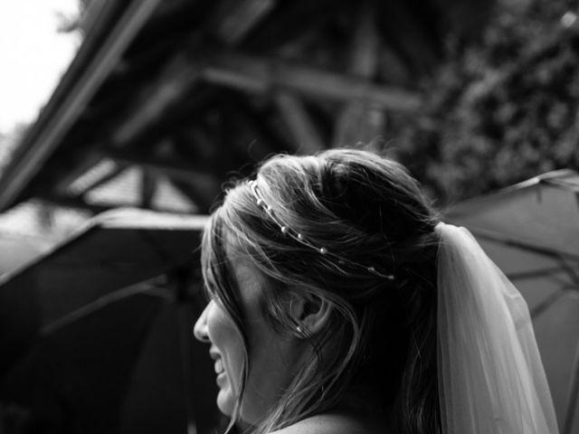 Le mariage de Julien et Margaux à Annecy-le-Vieux, Haute-Savoie 43