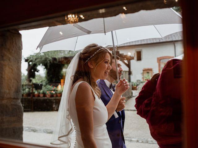 Le mariage de Julien et Margaux à Annecy-le-Vieux, Haute-Savoie 46