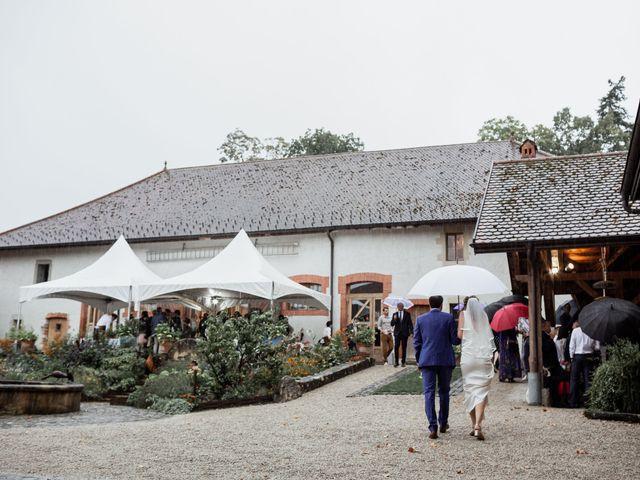 Le mariage de Julien et Margaux à Annecy-le-Vieux, Haute-Savoie 49