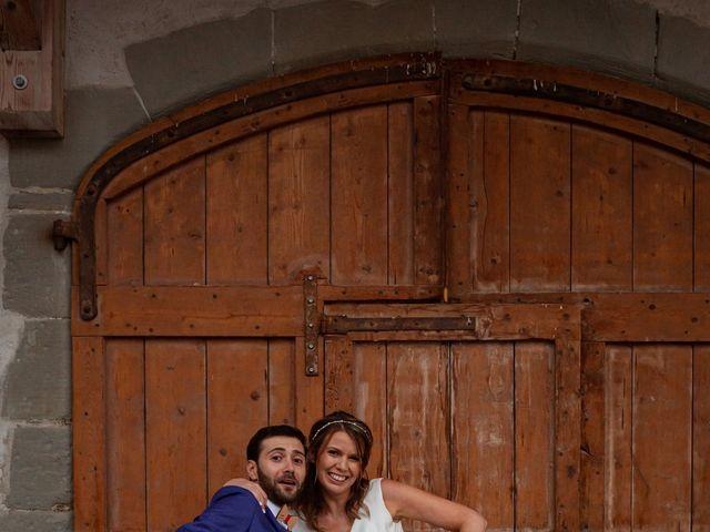 Le mariage de Julien et Margaux à Annecy-le-Vieux, Haute-Savoie 53