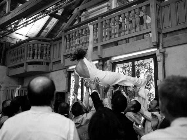 Le mariage de Julien et Margaux à Annecy-le-Vieux, Haute-Savoie 57