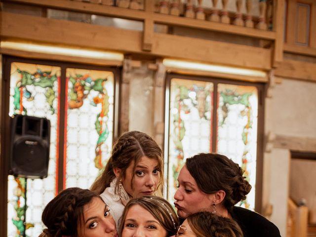 Le mariage de Julien et Margaux à Annecy-le-Vieux, Haute-Savoie 60