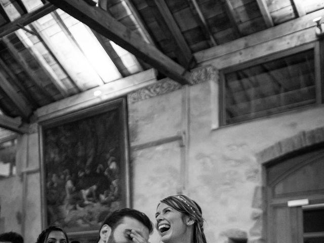 Le mariage de Julien et Margaux à Annecy-le-Vieux, Haute-Savoie 62