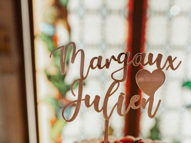 Le mariage de Julien et Margaux à Annecy-le-Vieux, Haute-Savoie 63