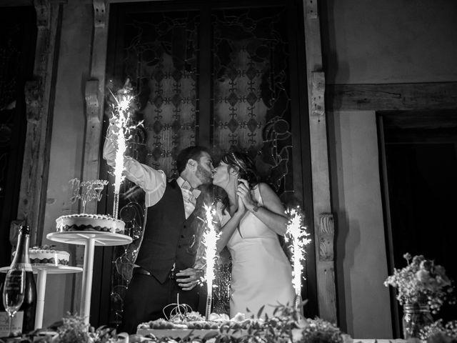 Le mariage de Julien et Margaux à Annecy-le-Vieux, Haute-Savoie 65