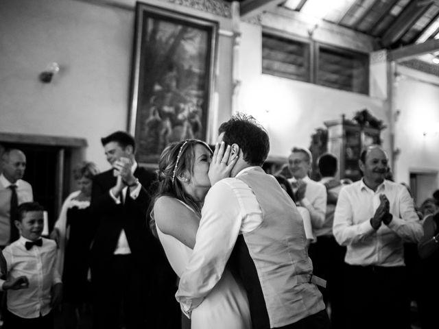 Le mariage de Julien et Margaux à Annecy-le-Vieux, Haute-Savoie 69