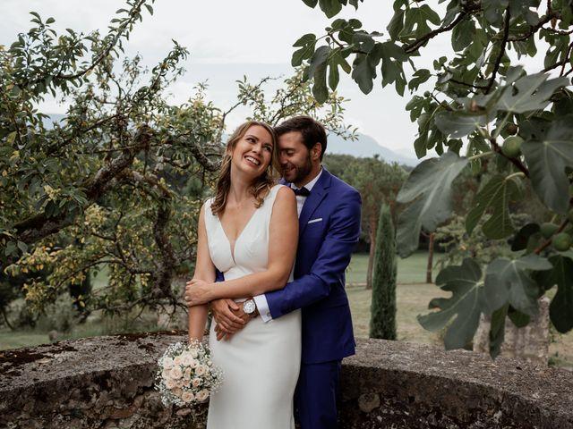 Le mariage de Julien et Margaux à Annecy-le-Vieux, Haute-Savoie 71