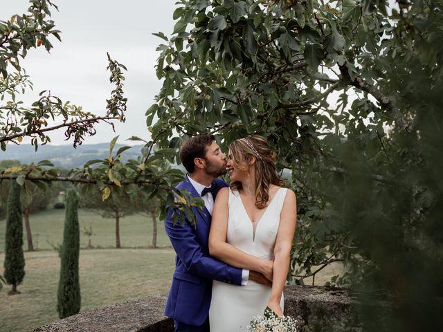 Le mariage de Julien et Margaux à Annecy-le-Vieux, Haute-Savoie 72