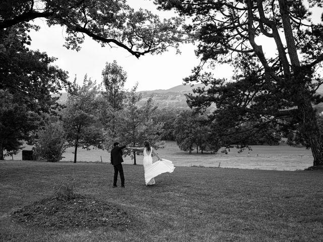 Le mariage de Julien et Margaux à Annecy-le-Vieux, Haute-Savoie 73