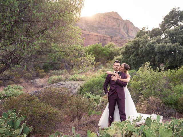 Le mariage de Morgane et Enzo