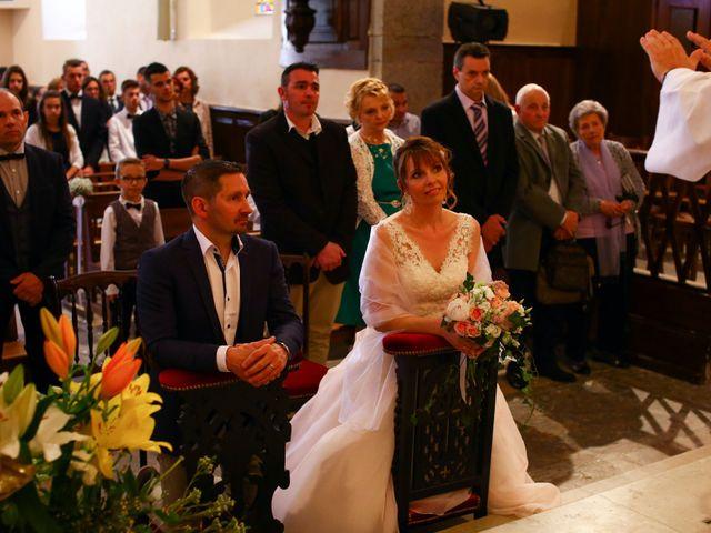 Le mariage de Philippe et Stéphanie à Saint-Laurent-d'Oingt, Rhône 18