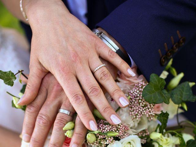 Le mariage de Philippe et Stéphanie à Saint-Laurent-d'Oingt, Rhône 22