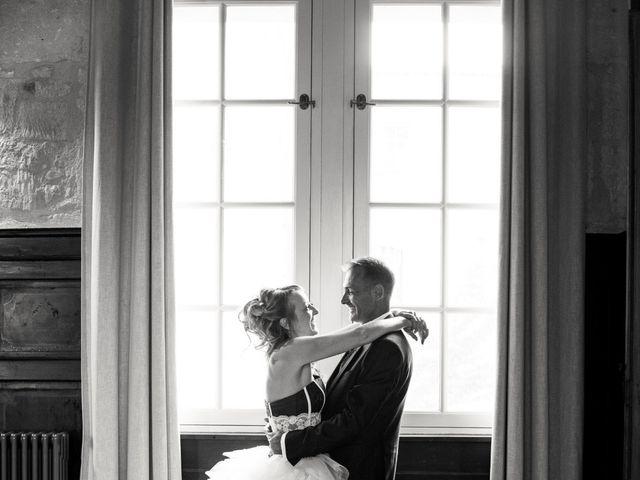 Le mariage de Ludovic et Sandrine à Villevieille, Gard 20