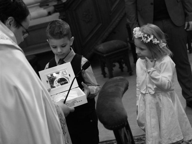 Le mariage de Alexandre et Cyrielle à Thionville, Moselle 14