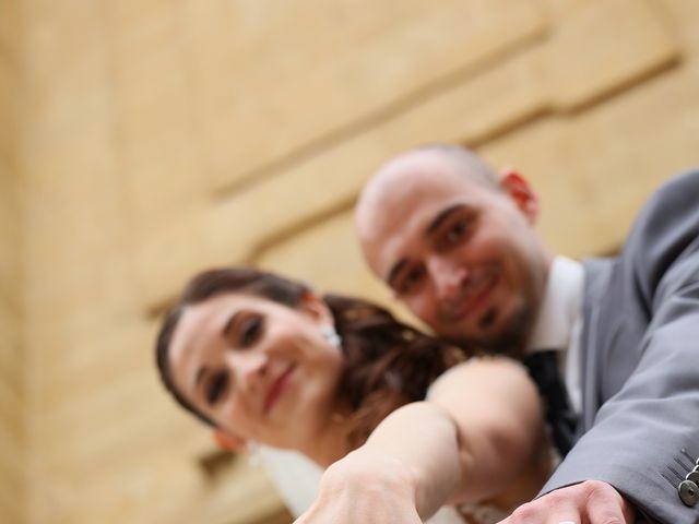 Le mariage de Alexandre et Cyrielle à Thionville, Moselle 16