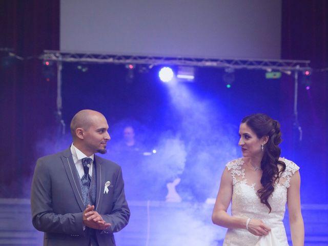 Le mariage de Alexandre et Cyrielle à Thionville, Moselle 19