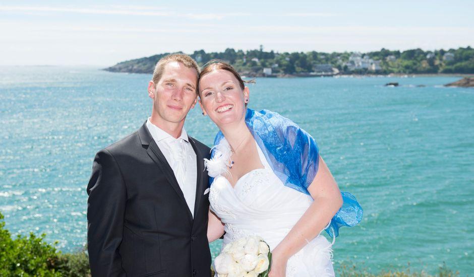 Le mariage de Damien et Audrey à Moëlan-sur-Mer, Finistère