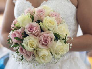 Le mariage de Typhanie et Valentin 3