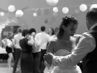 Le mariage de Typhanie et Valentin