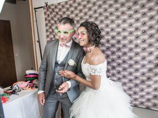 Le mariage de Hind et Dominique 2