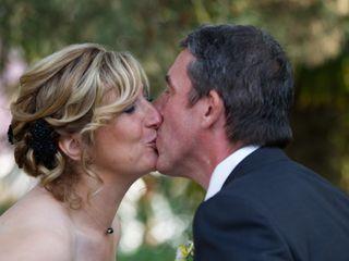 Le mariage de Patrick et Valérie