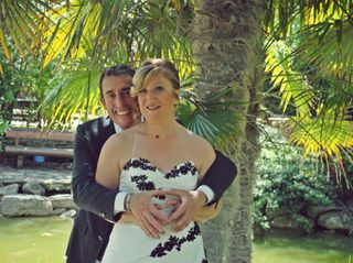 Le mariage de Patrick et Valérie 3