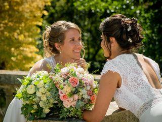 Le mariage de Cyndia et Vanessa 3