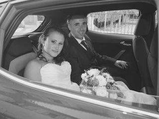 Le mariage de Ludivine et Jean-François