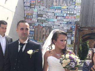Le mariage de Ludivine et Jean-François 3