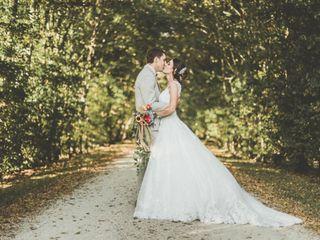 Le mariage de Dorianne et Ludovic
