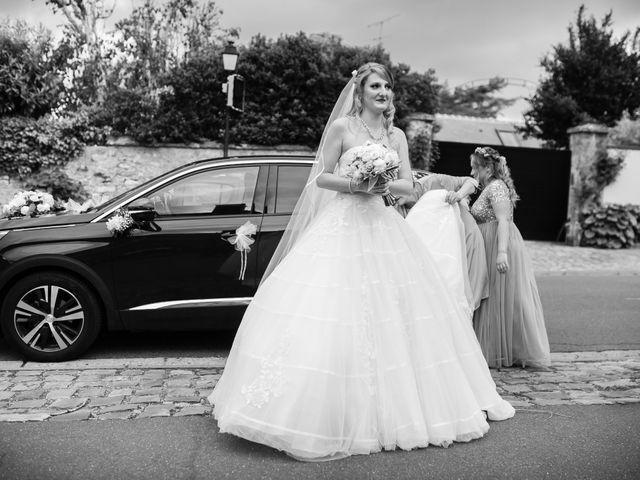 Le mariage de Romain et Charlotte à Noisy-le-Roi, Yvelines 2
