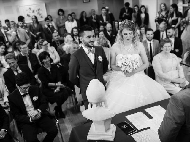 Le mariage de Romain et Charlotte à Noisy-le-Roi, Yvelines 5