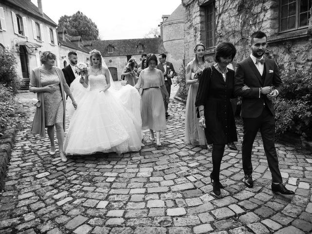 Le mariage de Romain et Charlotte à Noisy-le-Roi, Yvelines 8