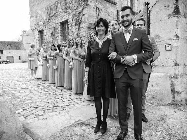 Le mariage de Romain et Charlotte à Noisy-le-Roi, Yvelines 9