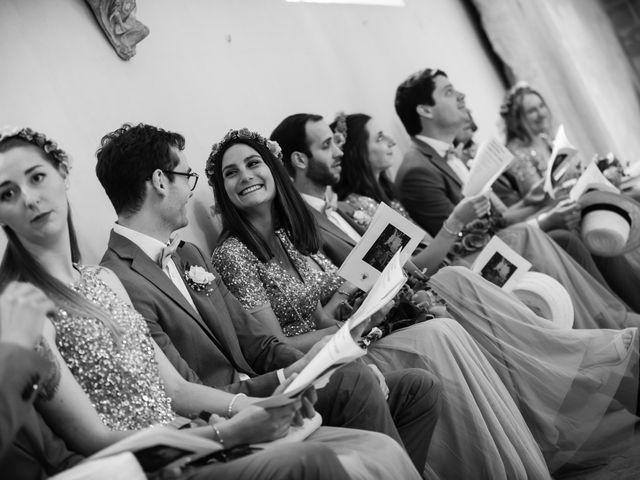 Le mariage de Romain et Charlotte à Noisy-le-Roi, Yvelines 10